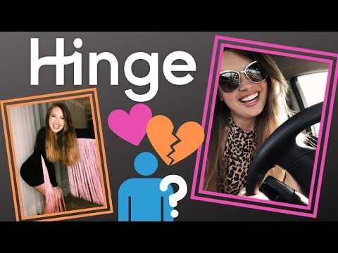 Hinge Dating App: How to attract good matches 2019 from YouTube · Duration:  6 minutes 48 seconds
