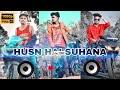 Gambar cover New Nagpuri DJ Song 2021!! Husn hai suhana !! {#Nonstop #Dhamaka} DJ Horlicks DJ Ajay