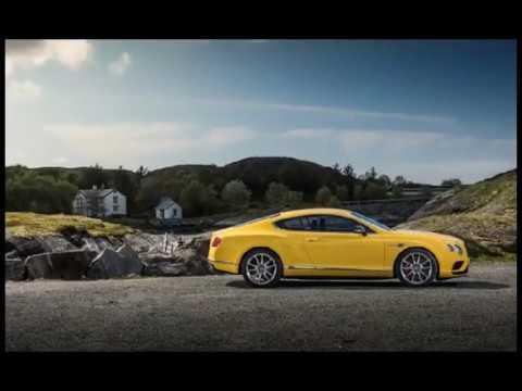 Bentley Continental GT Speed Rentals Sydney Luxury Cars