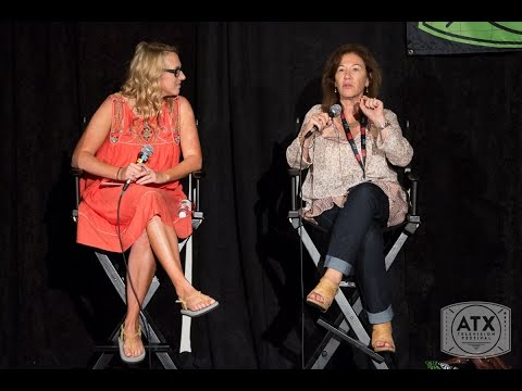 """ATX Festival Panel: """"The Casting Director's Production"""" (2014)"""