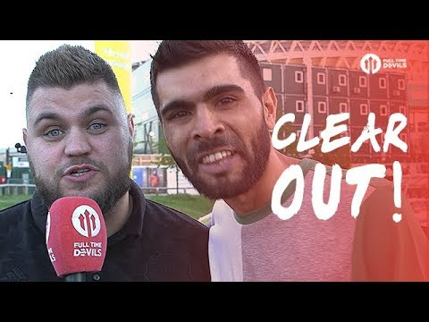 Howson: CLEAROUT! Chelsea 1-0 Manchester United