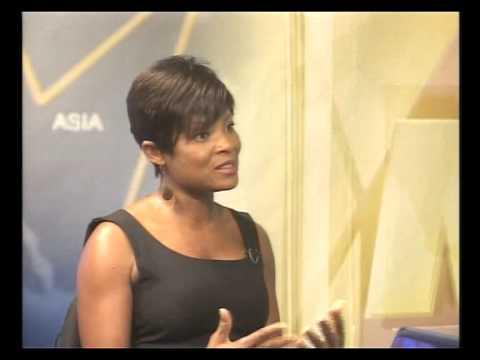 QS World Graduate Tour 2012 - Accra