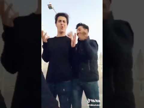 الله علي فيديو ده