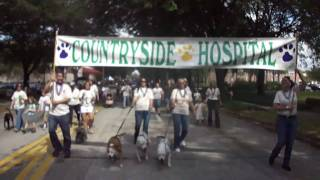 Dog Parade 2011