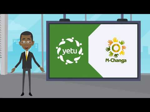 Yetu Initiative - Community of Top CSOs in Kenya
