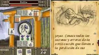 2 In 1 - Mah-Jong Quest/Jewel Quest II (PREVIEW)