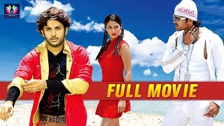 Nithiin Super Hit Telugu Film || Sadha || Nithiin Super Hit Movie || Telugu Full Screen