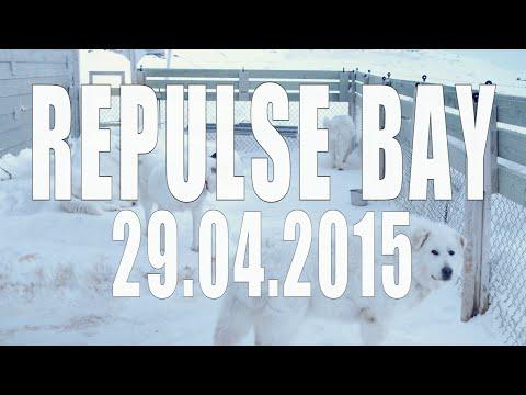 Hello Ukkusiksalik: Day 2  Repulse Bay