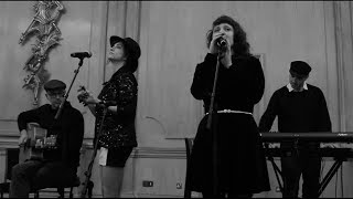 Nouvelle Vague at Le Méridien Piccadilly | Loneliness