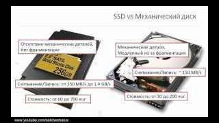 Выбор жесткого диска и дефрагментация, SolidWorks (Hardware 1/4)(Насколько сильно влияет на производительность Вашей системы для SolidWorks жесткий диск и его переодеческая..., 2012-09-18T07:17:51.000Z)