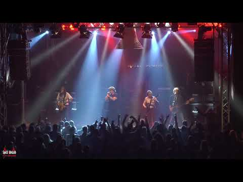 Two´s Up - Spell/Bound AC/DC Tribute Band live