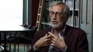 Laurie Olin on Frederick Law Olmsted, Sr., Dan Kiley & Lawrence Halprin