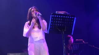 15-07-10 (HD)閻奕格 - 讓一切隨風《愛自己 音樂會-高雄場》原唱-鍾鎮濤