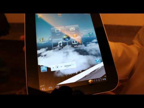 Review Lenovo IdeaPad K1