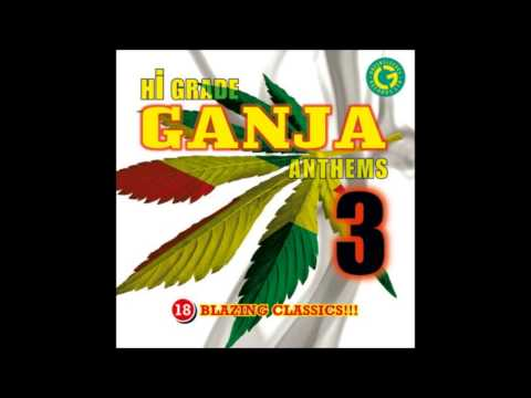 Sizzla - Free Up The Herbs