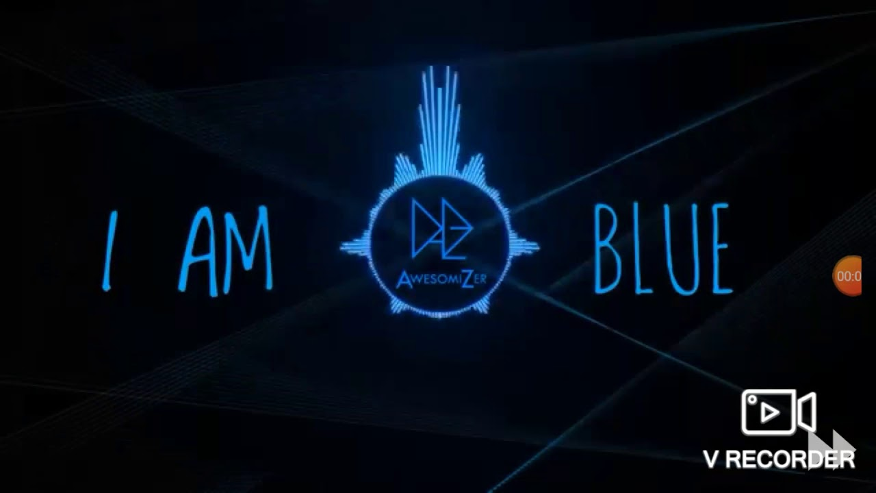 Download AM blue da na Dee remix