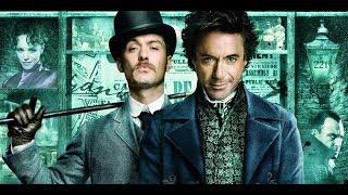 Шерлок Холмс (2009 год. трейлер)