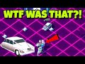 """WHO'S GETTING MARRIED? """"WEDDING CAR"""" 🎮 Crash of Cars #90"""
