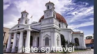 Gambar cover Welcome To Semarang