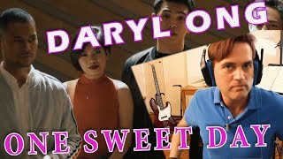 Baixar Ellis Reacts #350 // Guitarist Reacts to DARYL ONG - ONE SWEET DAY // MV // Classical Musicians