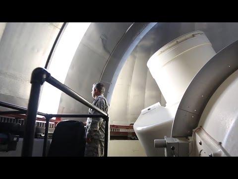 Air Force Space Command – Maui Space Surveillance Complex