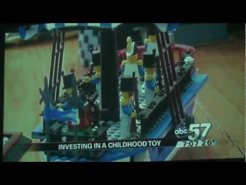 Joshua Hanlon TV Interview - Feb 23, 2013