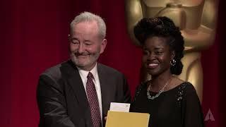 2018 Nicholl Screenwriting Awards: Grace Sherman