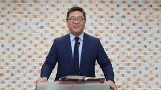 계산교회 청소년 위원회 온라인 예배 20.06.21