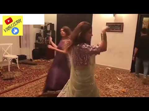 Neelam Muneer Dance On Pashto Song 'Zama Khayali Janana'