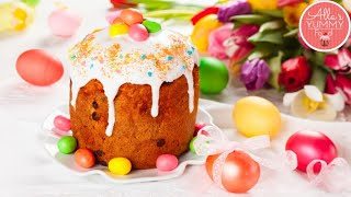 BEST RUSSIAN EASTER BAKE RECIPES
