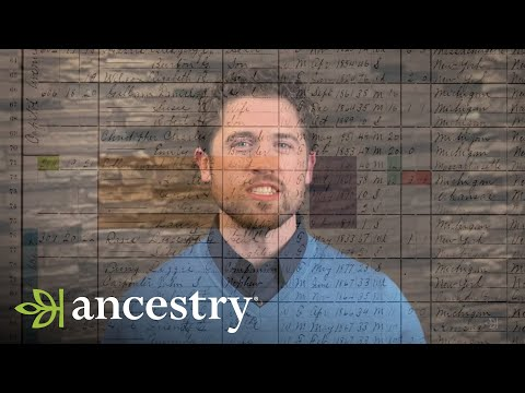 1900 Census: An Overview | Ancestry Academy
