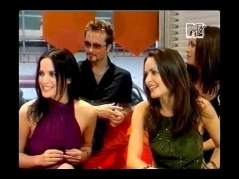 The Corrs    MTV Select UK 2000