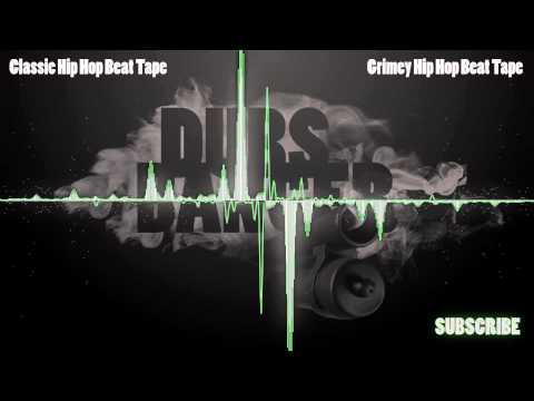 Classic Smooth Hip Hop Instrumental Mix Beat Tape 90s Boom Bap