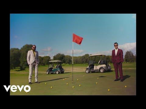 Colapesce, Dimartino - Musica leggerissima (Official Video - Sanremo 2021)