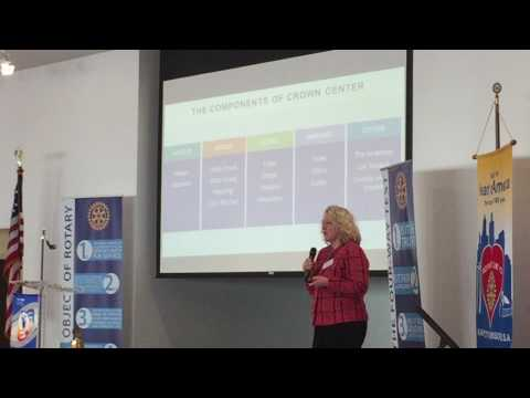 March 2, 2017 - Stacey Paine, President - Crown Center Redevelopment Corp
