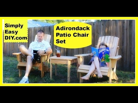 cedar-adirondack-chair-and-patio-set-part-1