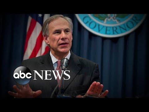 Texas reopens businesses at 100% capacity despite health warnings