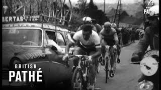 British Cyclist Wins (1961)