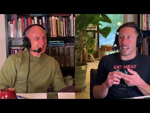 Eating The Carnivore Diet With Dr. Paul Saladino