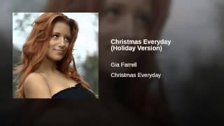 Christmas Everyday (Holiday Version)