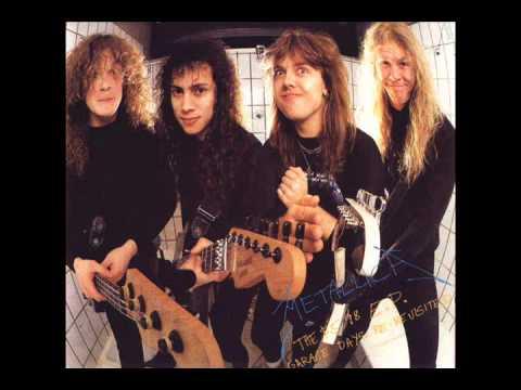 Metallica - Breadfan (Budgie Cover)
