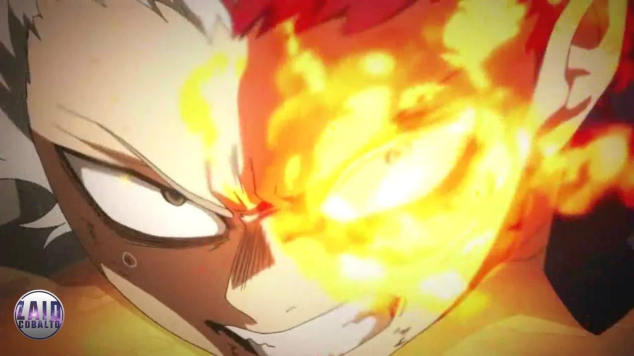 Boku No Hero Academia Season 3 AMV - I Will Kick You Ass ...