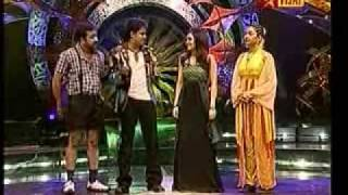 Boys vs Girls vijaytv shows 21-03-09 part-1