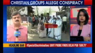 West Bengal nun gang-rape: State Government backs conspiracy charge?