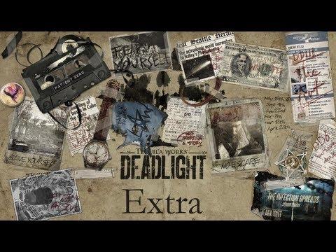 Deadlight - Extra - I want it all