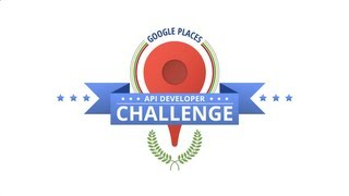 Google Places API Developer Challenge