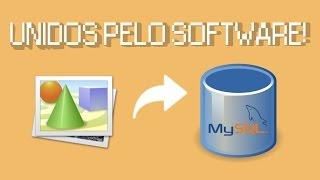 Video C# - Salvando imagens em banco de dados (MYSQL) download MP3, 3GP, MP4, WEBM, AVI, FLV Mei 2018