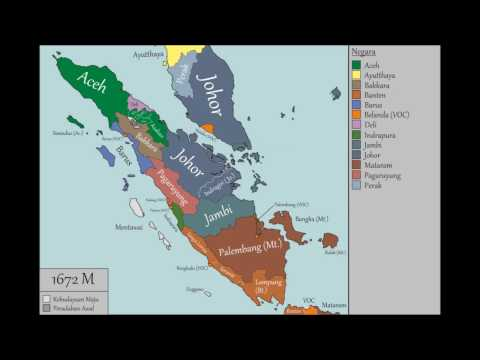 The History of Sumatra (75.000 BCE - 2017 CE)