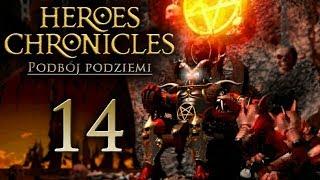 KUMPLE! [#14] Heroes Chronicles: Podbój Podziemi
