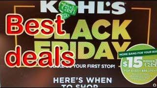 Best deals best buy black friday 2017 kohls black friday 2017 hours